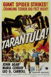 Tarantula by Vintage Apple Collection