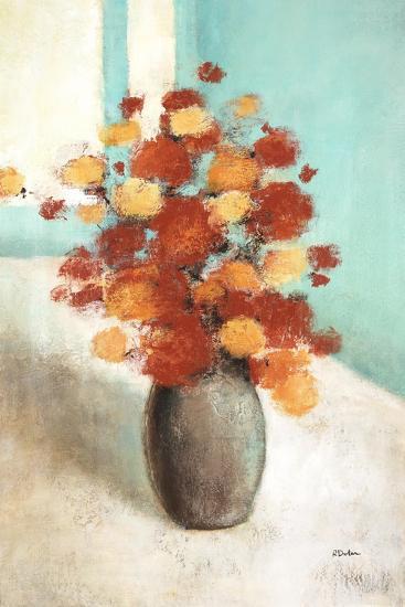 Vintage Bloom-Rikki Drotar-Giclee Print