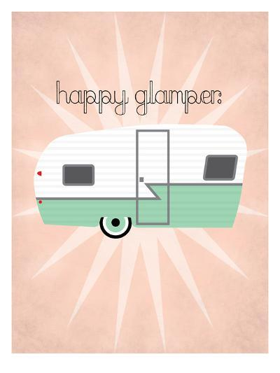 Vintage_Camper-Jilly Jack Designs-Art Print