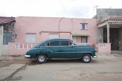 Vintage Car-Carol Highsmith-Photo