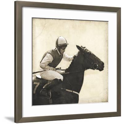 Vintage Equestrian - Done