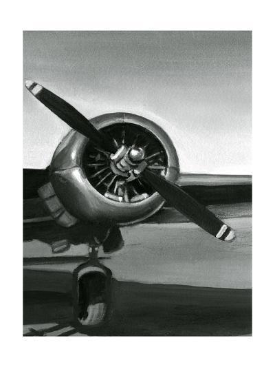 Vintage Flight III-Ethan Harper-Art Print