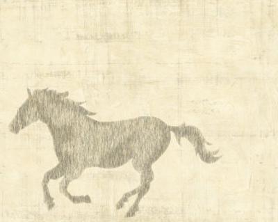 Vintage Horse II
