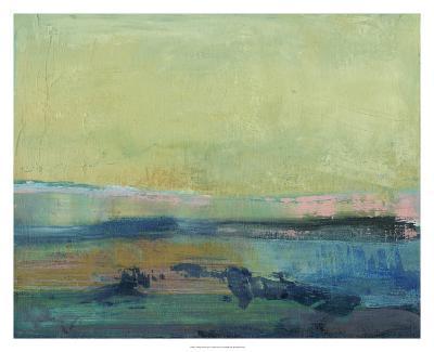 Vintage Landscapes II-Jodi Fuchs-Premium Giclee Print