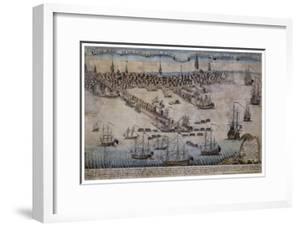 Boston Revere 1768 by Vintage Lavoie