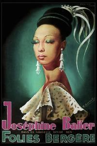Dance 002 by Vintage Lavoie