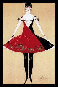De Feure Deco by Vintage Lavoie