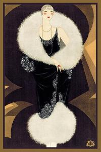 Fashion Women 0035 by Vintage Lavoie