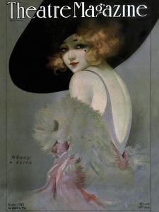 Mag 002 by Vintage Lavoie