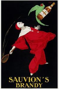 Spirits 013 by Vintage Lavoie