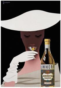Spirits004 by Vintage Lavoie