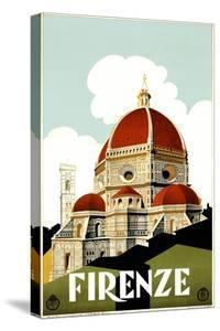Travel 002 by Vintage Lavoie