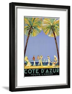 Travel 0192 by Vintage Lavoie