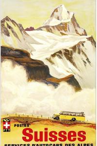 Travel 0197 by Vintage Lavoie