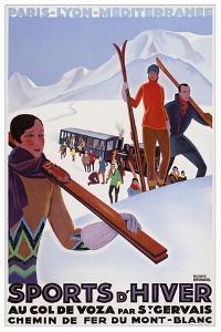 Travel 0216 by Vintage Lavoie