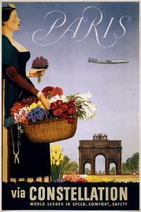 Travel 025 by Vintage Lavoie