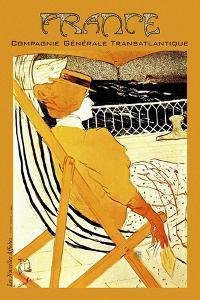 Travel 0317 by Vintage Lavoie