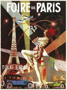 Travel 0318 by Vintage Lavoie