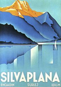 Travel 0326 by Vintage Lavoie