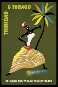 Travel 0348 by Vintage Lavoie