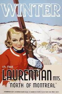 Travel 039 by Vintage Lavoie