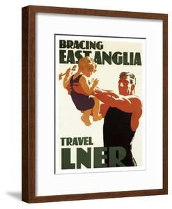 Travel Rail 0017 by Vintage Lavoie