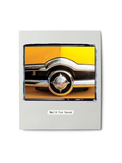 Vintage Moments 3-David Innes-Premium Giclee Print