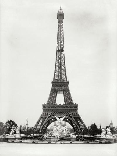 Vintage Paris VI-N^ Harbick-Art Print