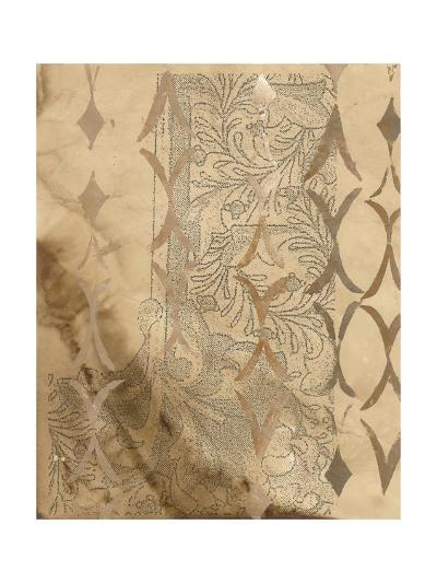 Vintage Patterns-Arielle Adkin-Art Print