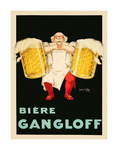 Biere Gangloff by Vintage Posters