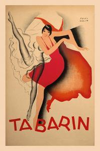 Tabarin by Vintage Posters
