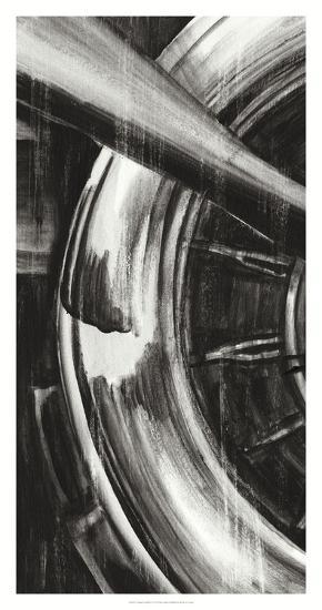 Vintage Propeller I-Ethan Harper-Giclee Print