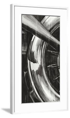 Vintage Propeller I-Ethan Harper-Framed Giclee Print