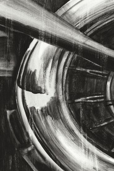 Vintage Propeller I-Ethan Harper-Art Print