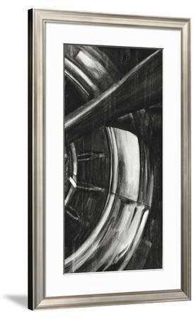 Vintage Propeller III-Ethan Harper-Framed Giclee Print
