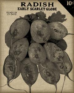 Vintage Seed Pack I