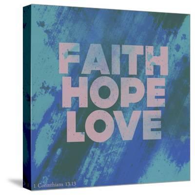 Faith Hope Love I
