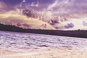 The Work of his Hands by Vintage Skies