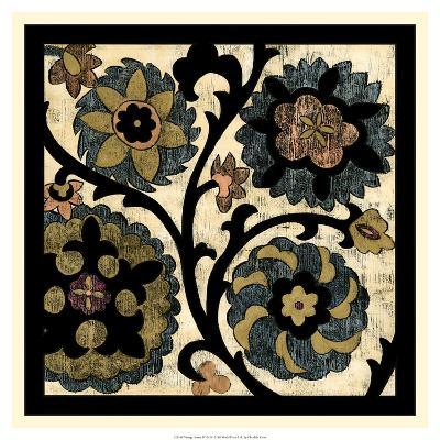 Vintage Suzani IV-Chariklia Zarris-Giclee Print