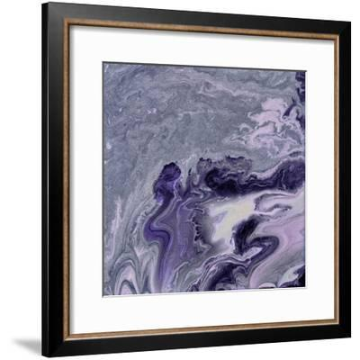 agate profile acrylic framed wall decor m wilcox design.htm violet agate art print by m mercado art com  violet agate art print by m mercado