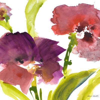 Violet le Povat Square I-Lanie Loreth-Art Print