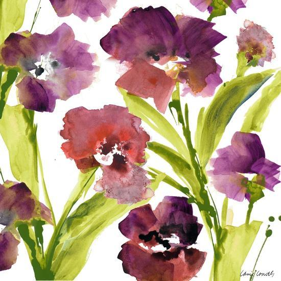 Violet le Povat Square III-Lanie Loreth-Art Print