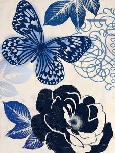 Moody Blues by Violet Leclaire