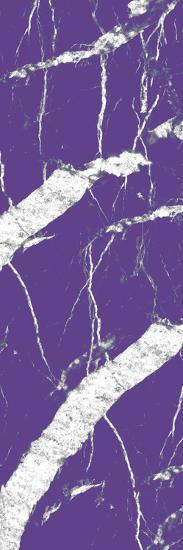 Violet Streams 1-Kimberly Allen-Art Print