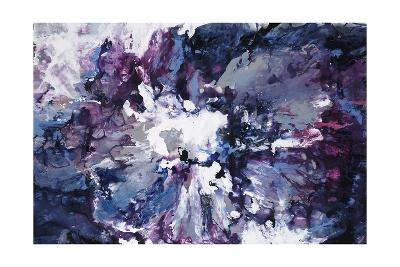 Violet Waters Seduction-Sydney Edmunds-Giclee Print