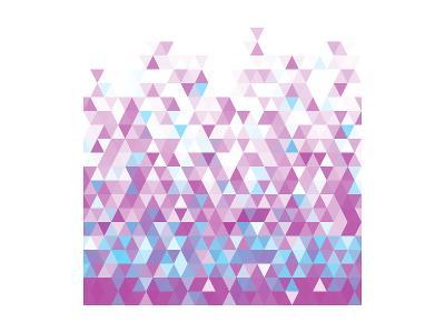 Violet-Maksim Krasnov-Art Print