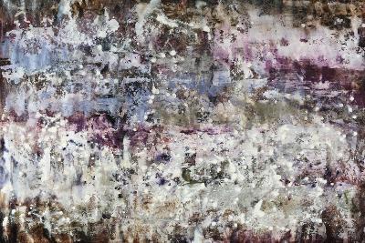 Violete Sky Drops-Alexys Henry-Giclee Print