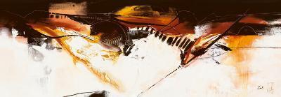 Violino III-Isabelle Zacher-finet-Art Print