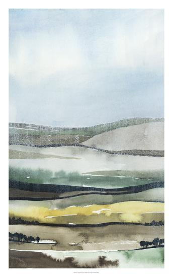 Virga II-Grace Popp-Giclee Print