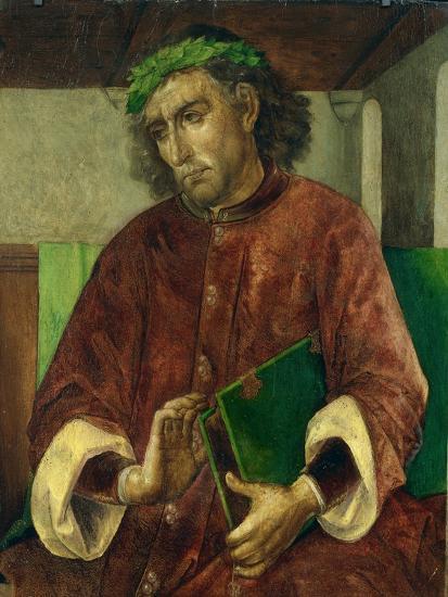 Virgil-Joos van Gent-Giclee Print